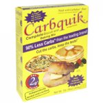 Carbquik Baking Mix - 3lb box