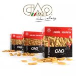 Ciao Carb High Protein Low Carb Pasta