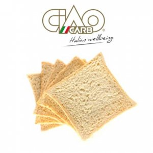 Ciao Carb High Protein Low Carb ProtoToast