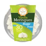 Krunchy Melts Sugar Free Meringues