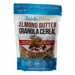 Diabetic Kitchen Low Carb Granola