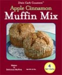 Dixie Diner Muffin Mixes