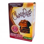 HealthSmart Foods ChocoRite Low Carb Candies, 6pack