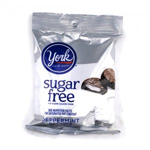 Hershey's Sugar Free York Peppermint Patties