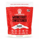 Lakanto Monkfruit Sweetener