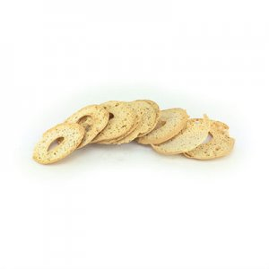 Linda's Diet Delites Low Carb Bagel Chips