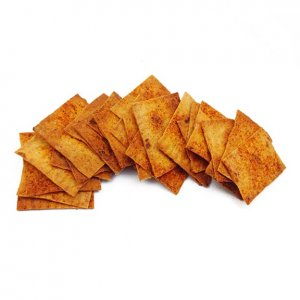 Linda's Diet Delites Low Carb Crisps