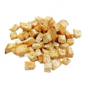 Linda's Diet Delites Low Carb Croutons
