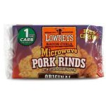 Lowrey's Microwave Pork Rinds, 1.75oz