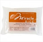 Miracle Noodles Miracle Rice