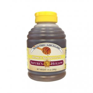 Nature's Hollow Sugar Free Honey