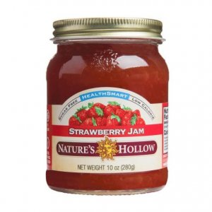 Nature's Hollow Sugar Free Preserves