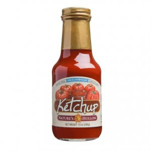 Nature's Hollow Sugar Free Ketchup