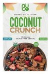 Nuco Coconut Crunch Cereal