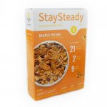 Nutritious Living StaySteady Cereal