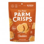 ParmCrisps Oven-Baked Cheese Snack