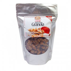Sensato Low Carb Granola