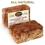 Simply Scrumptous Fiberlicious Low Carb Fat Free Coffeecake