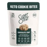 SuperFat Keto Cookie Bites