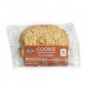 ThinSlim Foods Low Carb Low Fat Cookies