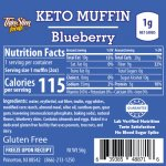 ThinSlim Foods Keto Muffins