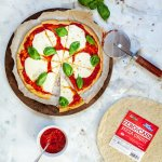 ThinSlim Foods Love-The-Taste Low Carb Pizza Crust