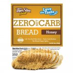 ThinSlim Foods Love-The-Taste Low Carb Bread