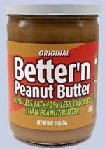 Better 'n Peanut Butter