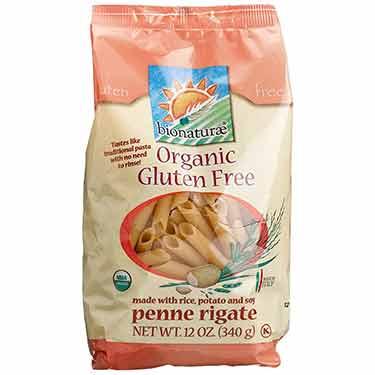 Bionaturae Gluten Free Pasta