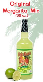 Baja Bob's Margarita Mix
