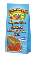 Boston Fruit Slices Sugar Free Assorted Flavors