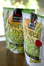 Calbee Snapea Snap Crisps