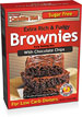CarbRite Brownie Mix - Click Image to Close