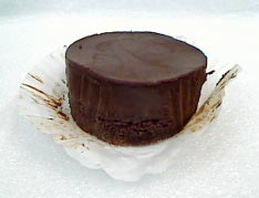 Chatila's Bakery Sugar Free Chocolate E'toile