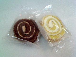 Chatila's Bakery Sugar Free Swiss Rolls
