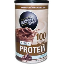 Designer Whey Protein Powder 12.7oz