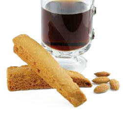 Dixie Diner Low Carb Biscotti