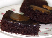 Dixie Diner Brownie Mixes