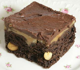 Dixie Diner Brownie Mixes - Click Image to Close