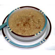 Dixie Diner Low Carb Instant Hot Cereal - Click Image to Close