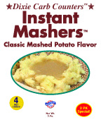 Dixie Diner Instant Mashers