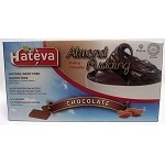 Hateva Sugar Free Almond Pudding