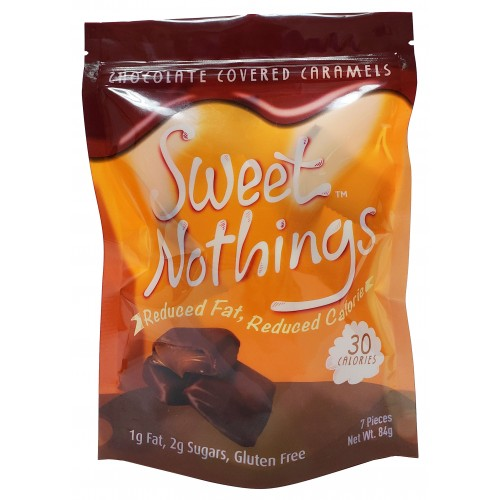 HealthSmart Foods Sweet Nothings - Click Image to Close