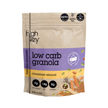 High Key Low Carb Granola - Best By 03/06/20