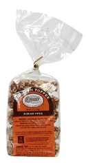 Judys Candy Sugar Free English Toffee
