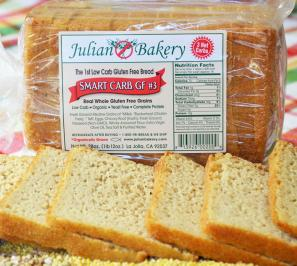 Julian Bakery Smart Carb #3