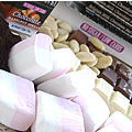 La Nouba Sugar Free Marshmallows