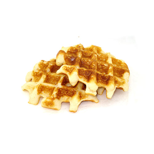 Linda's Diet Delites High Protein Low Carb Waffles - Click Image to Close