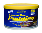 MHP Power Pak Pudding