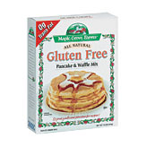 Maple Grove Farms Gluten Free Pancake & Waffle Mix